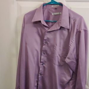 Geoffrey Beene Dress Shirt- XL